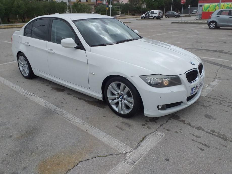 **BMW 320D! PRILIKA CITAJ OGLAS!**