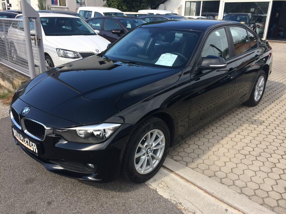 BMW  316d, NAVIGACIJA,104.121 KM SERVISNA,1 GOD. GARANCIJA