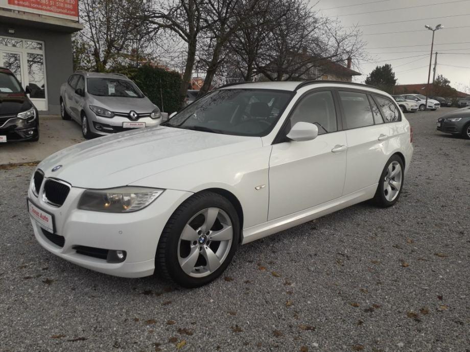 BMW serija 3 Touring 320d/135 KW/NAVI/JAMSTVO/