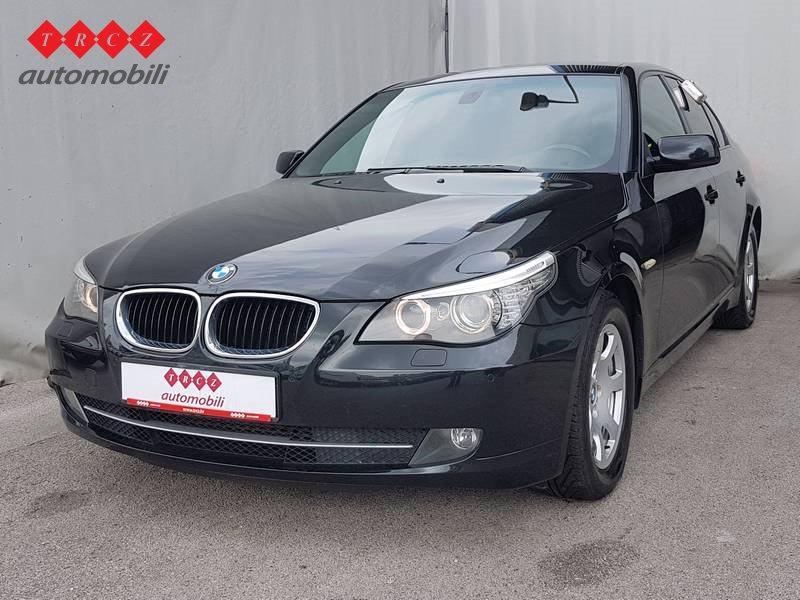 BMW SERIJA 5 520d AUTOMATIK