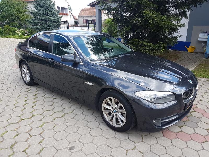 BMW serija 5 520d **Garancija 12 mjeseci**
