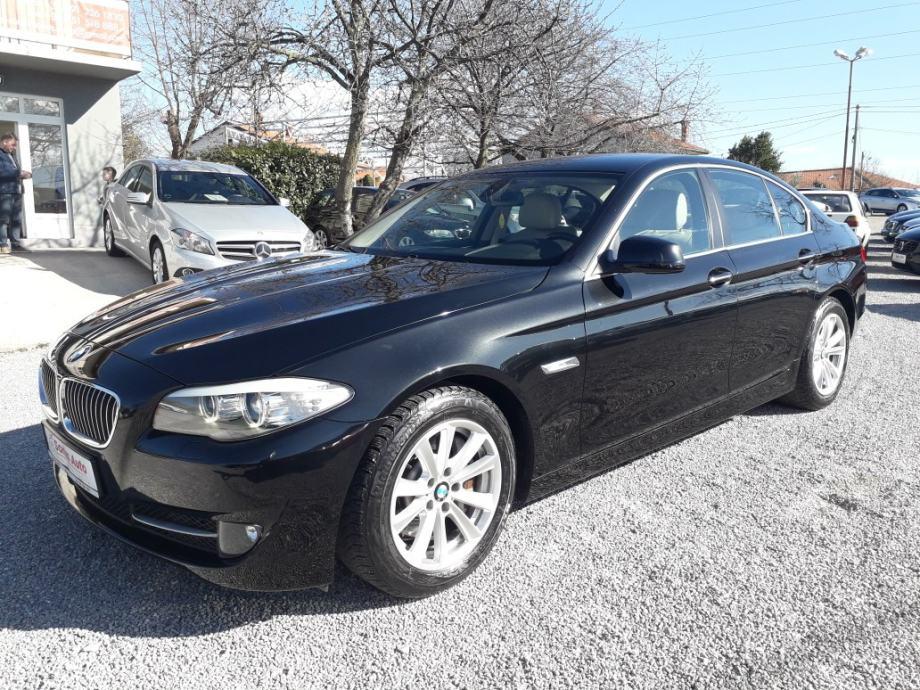 BMW serija 5 530d/F1-AUTOMATIC/NAVI/180 KW