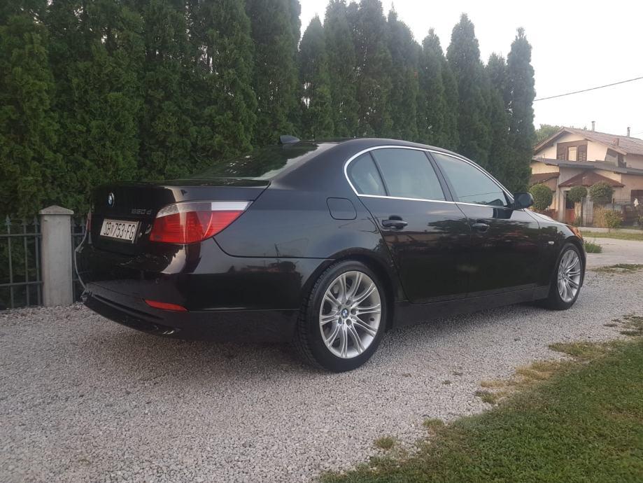 BMW serija 5 530d