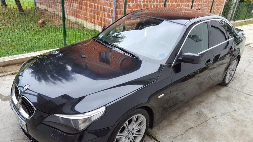 BMW 530XD Automatic,NIJE UVOZ,2.VLASNIK