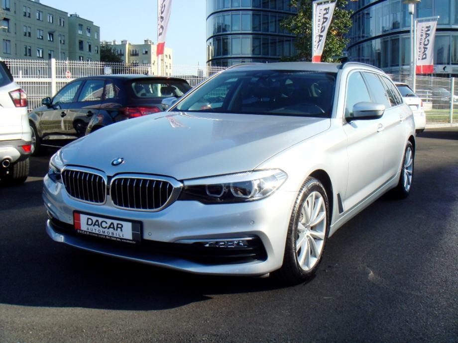 BMW serija 5 Touring 520d xDRIVE automati,4x4 Full AKCIJA!Super Cijena