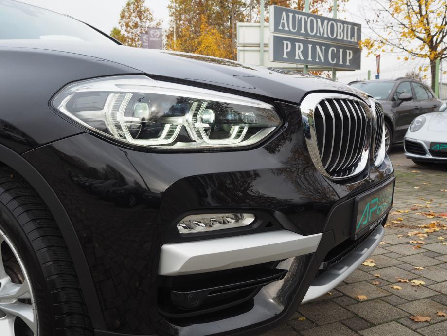 BMW X3 xDrive 20d xLine Aut.