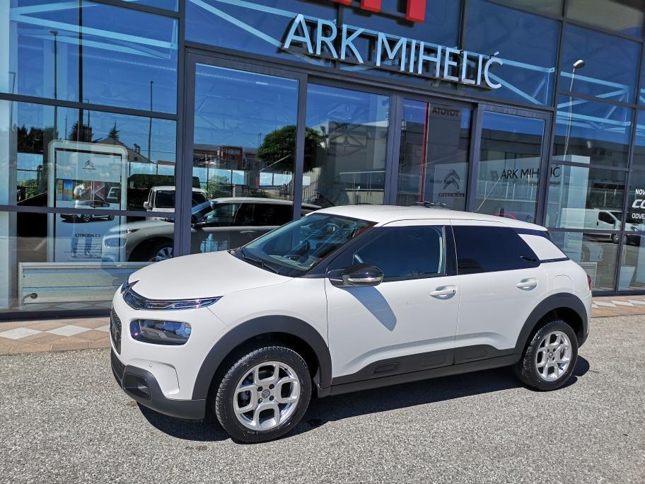 Citroën C4 Cactus Shine PureTech 110 BVM6