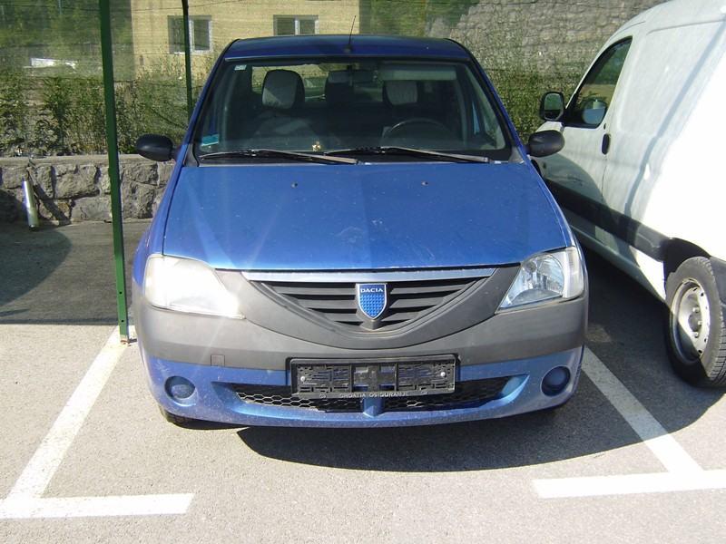Dacia Logan 1,5 dCi DIJELOVI