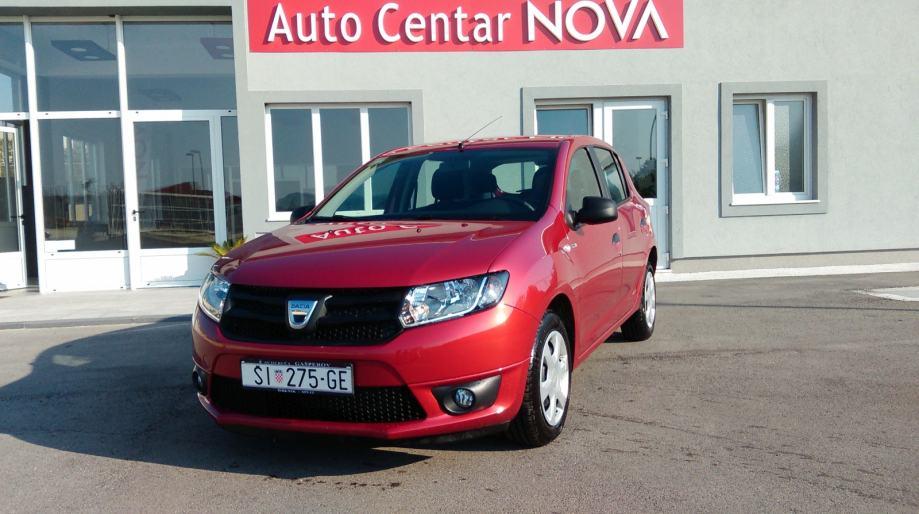 Dacia Sandero 1.5