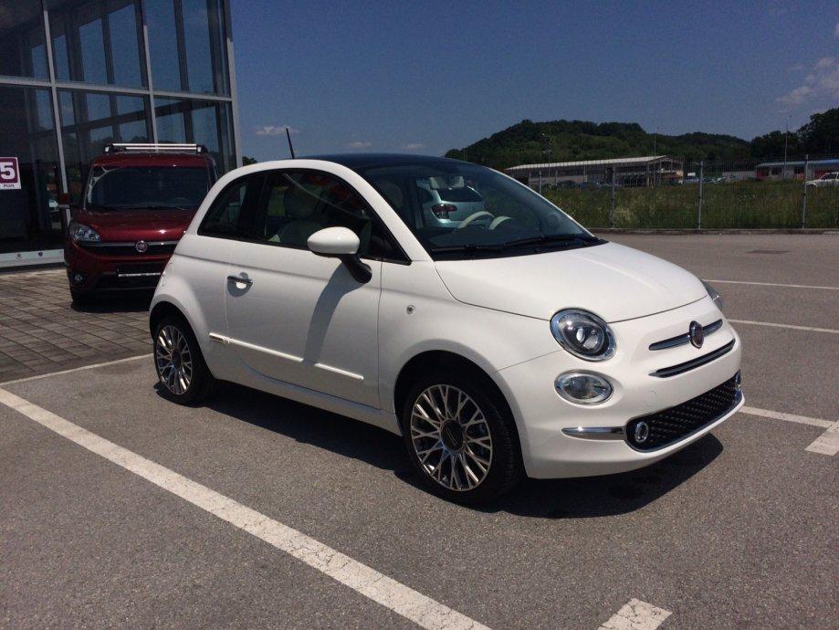 Fiat 500 1.2 Dolce
