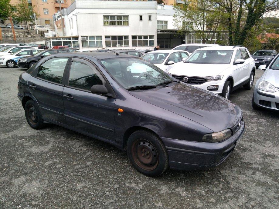 Fiat Brava 1,4 SX