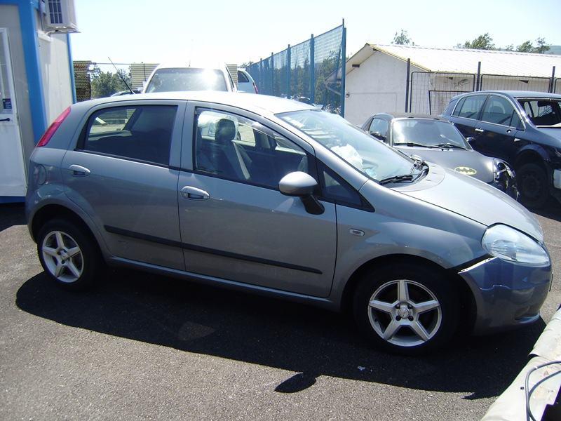 Fiat Grande Punto 1,4 8V DIJELOVI