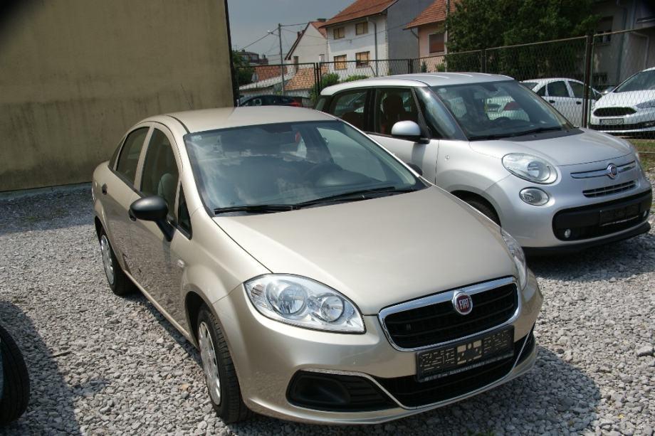 Fiat Linea 1,3 JTD