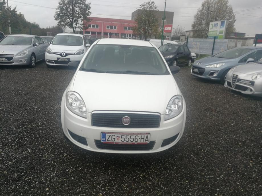 Fiat Linea 1,4 i , reg. 6/2020, 2700e FIXNO
