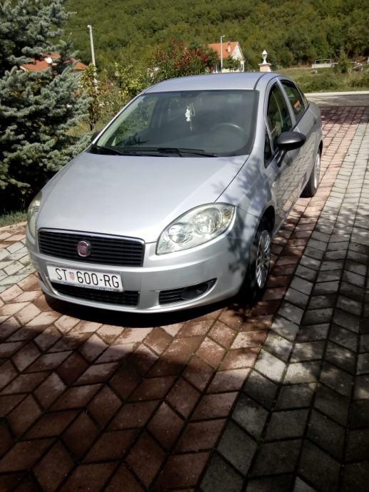 Fiat Linea 1,4 8V