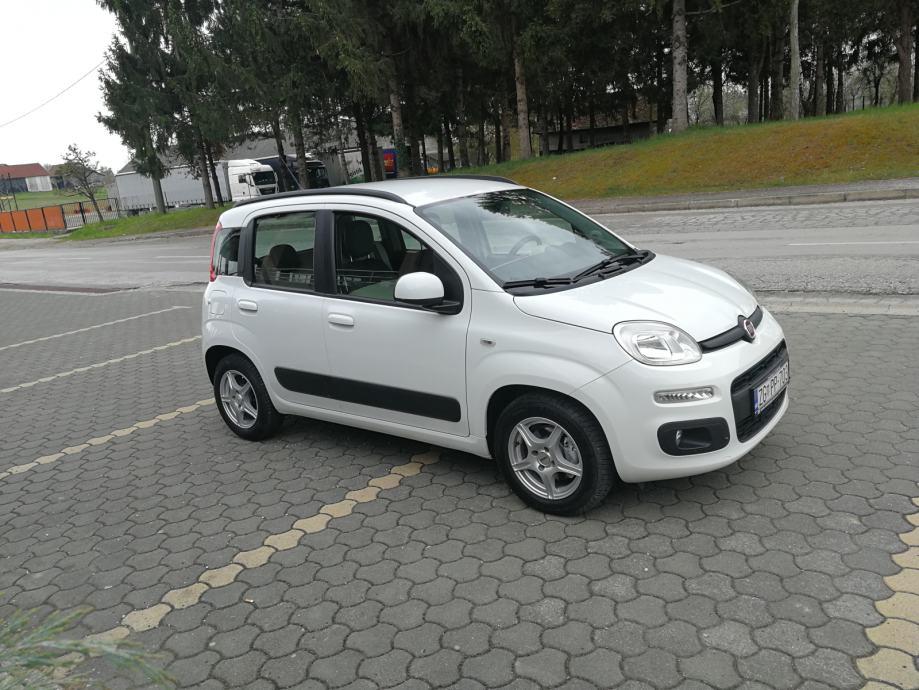 Fiat Panda 1,3 Multijet 2016god. 95ks