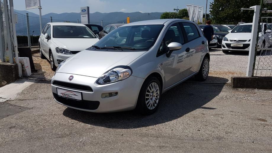 Fiat Punto Evo 1.3 JTD - 2014 - SERVISNA - GARANCIJA 1 GODINA !!!
