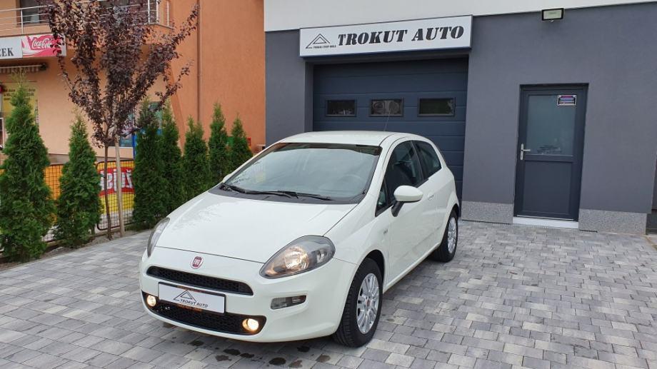 Fiat Punto Evo SPORT 1.3 mjtd mod.2015 g,više komada!!!