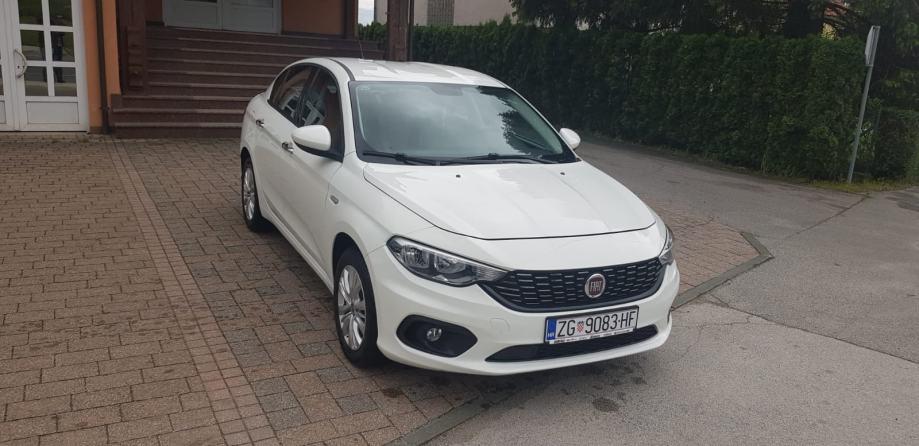 Fiat Tipo 1,3 Multijet