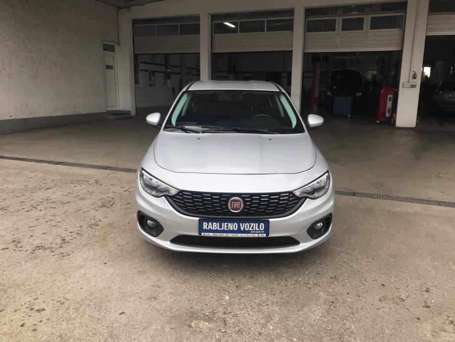 Fiat Tipo HB 1,6 Multijet Pop Star 120 KS