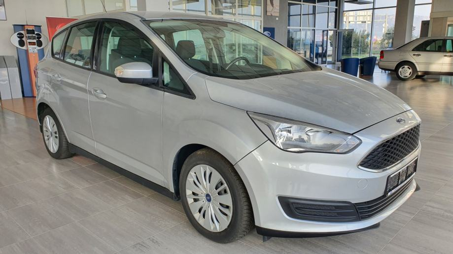 Ford C-Max 1,0