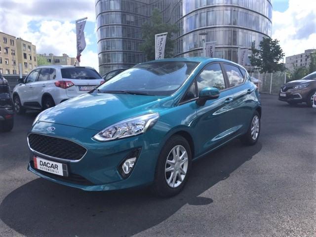 Ford Fiesta 1.1 Groove plus - samo 7.000 km