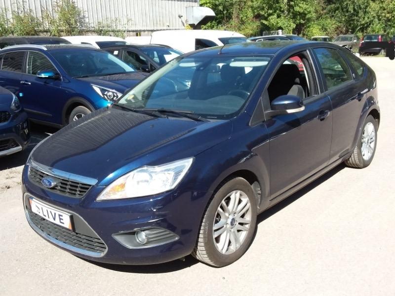 Ford Focus 1,6 TDCI GHIA oprema!!