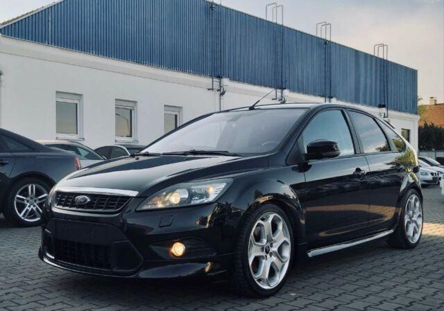 Ford Focus, MK2, TDCI, AUTOMATIK, Ful oprema