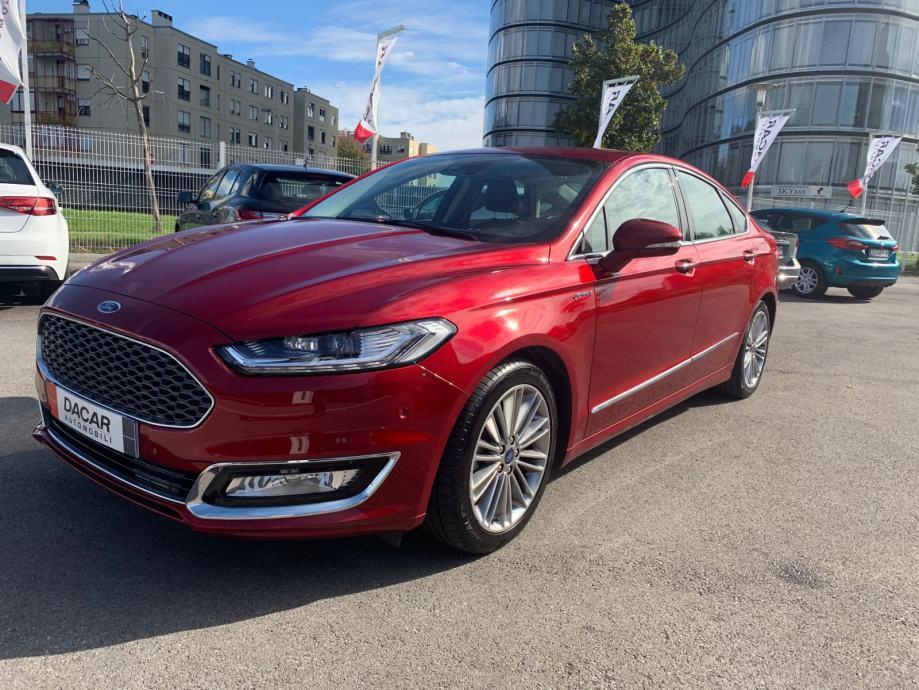 Ford Mondeo 2,0 HYBRID VIGNALE, Full oprema PRODANO!! u DOLASKU drugi