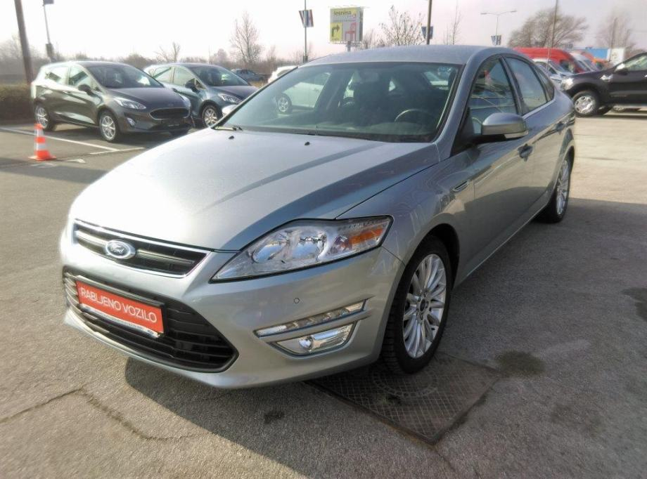 FORD MONDEO BUSINES 2.0 2.0 TDCI * 73202