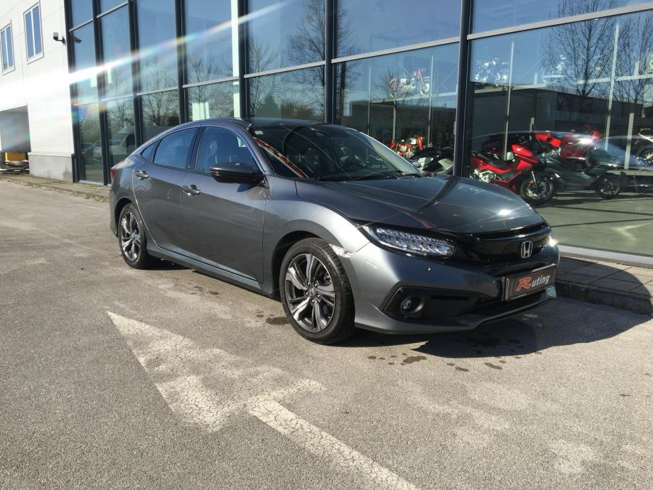 Honda Civic 1,5T Executive