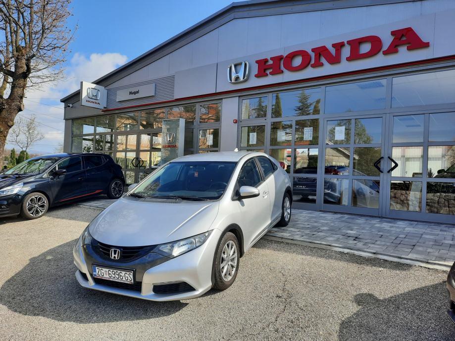 Honda Civic 1,6