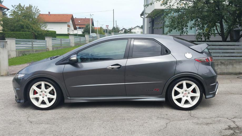 Honda Civic type R 1.4 sport, 2012 god.