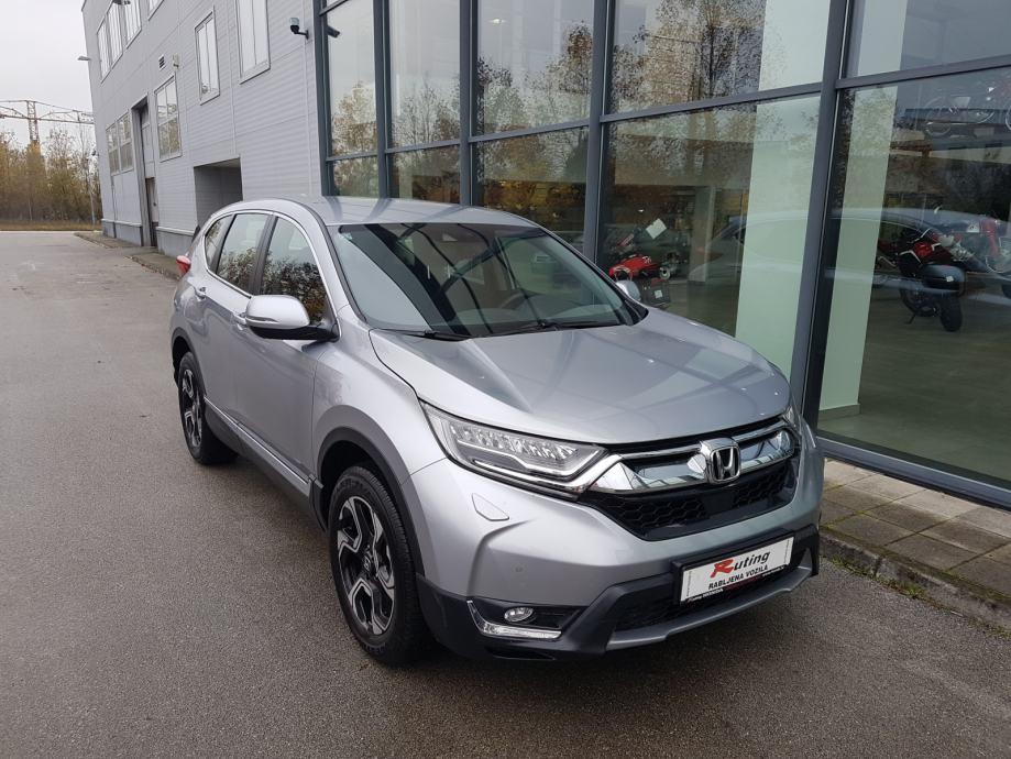 Honda CR-V 1,5T Elegance Navi CVT