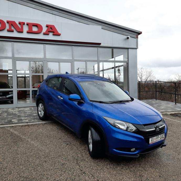 Honda HR-V 1,6 i-DTEC prvi vlasnik!