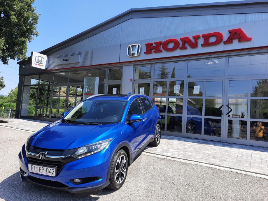 Honda HR-V 1,6 i-DTEC