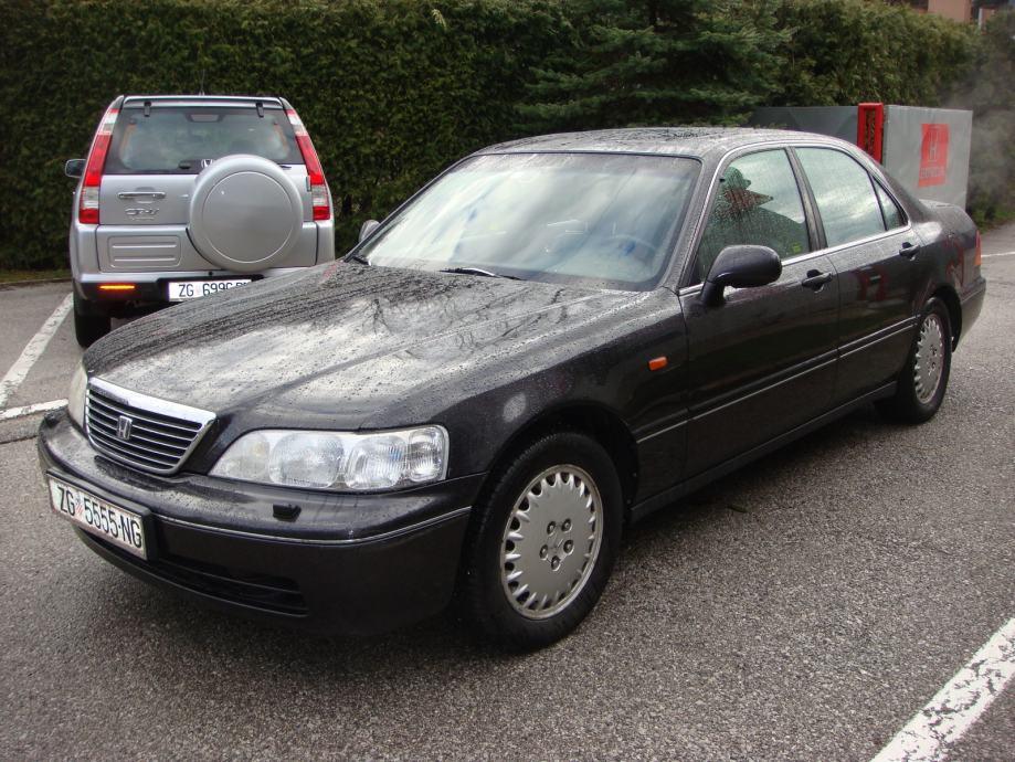 Honda Legend 3,5 i V6 automatik, 1998 god.