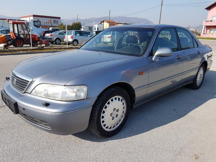 Honda Legend 3,5 i V6 automatik, 1997 god.