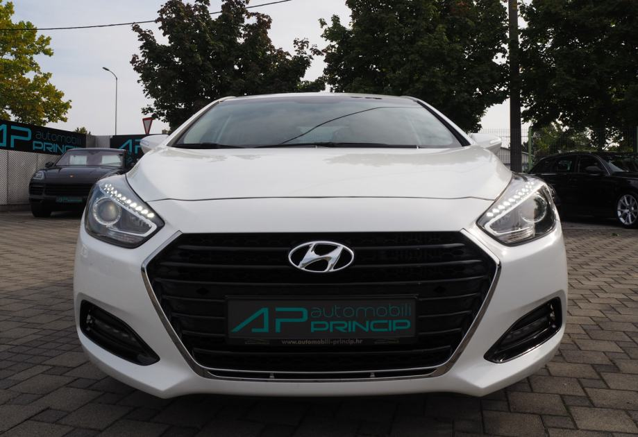 Hyundai i40 1.7CRDi  + AO Gratis