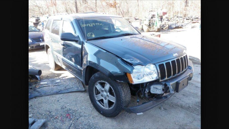 Jeep Grand Cherokee 3.7 automatik dijelovi,motor,mjenjač,reduktor