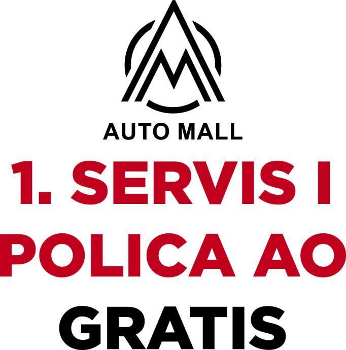 Kia Sportage 1,6 CRDi MHEV HP LX EDITION M/T 2WD * NOVO VOZILO*
