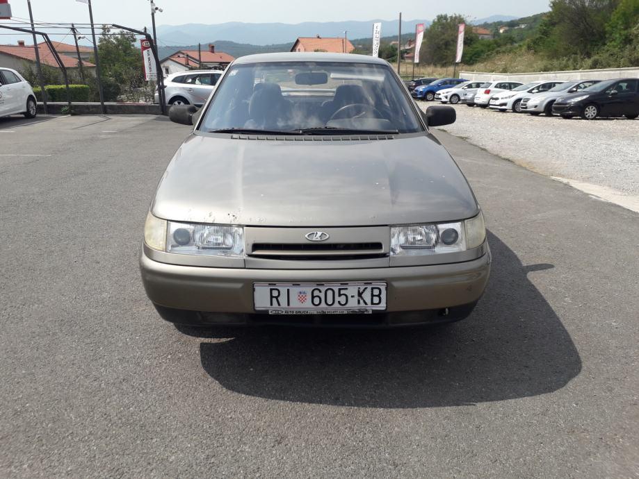 Lada 110 16V-VOZILO OD 1.VLASNIKA!