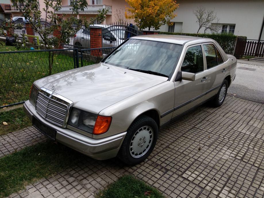 Mercedes-Benz 124 250 D
