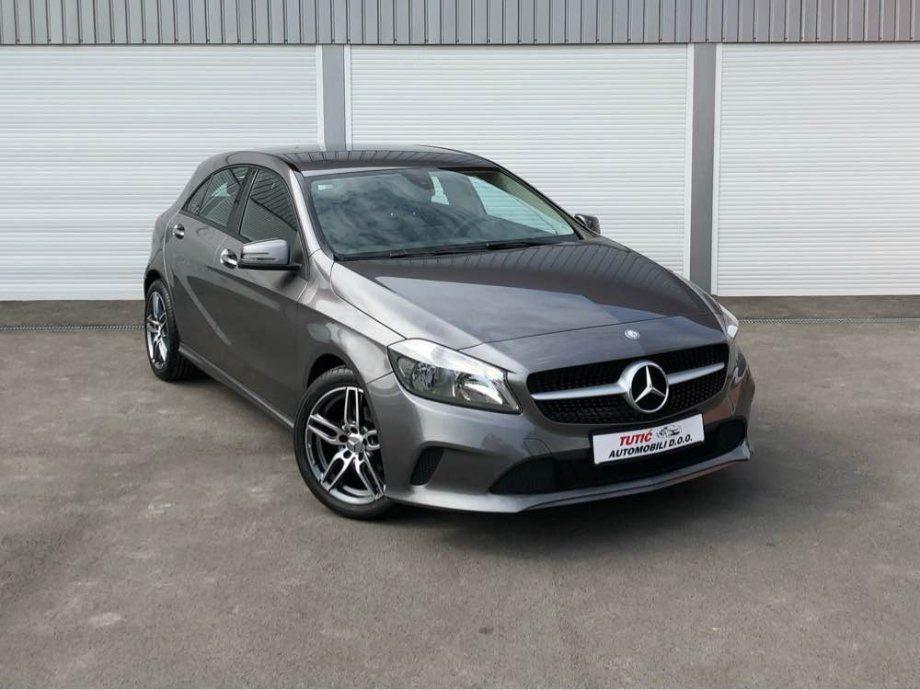 Mercedes a klasa ProAuto