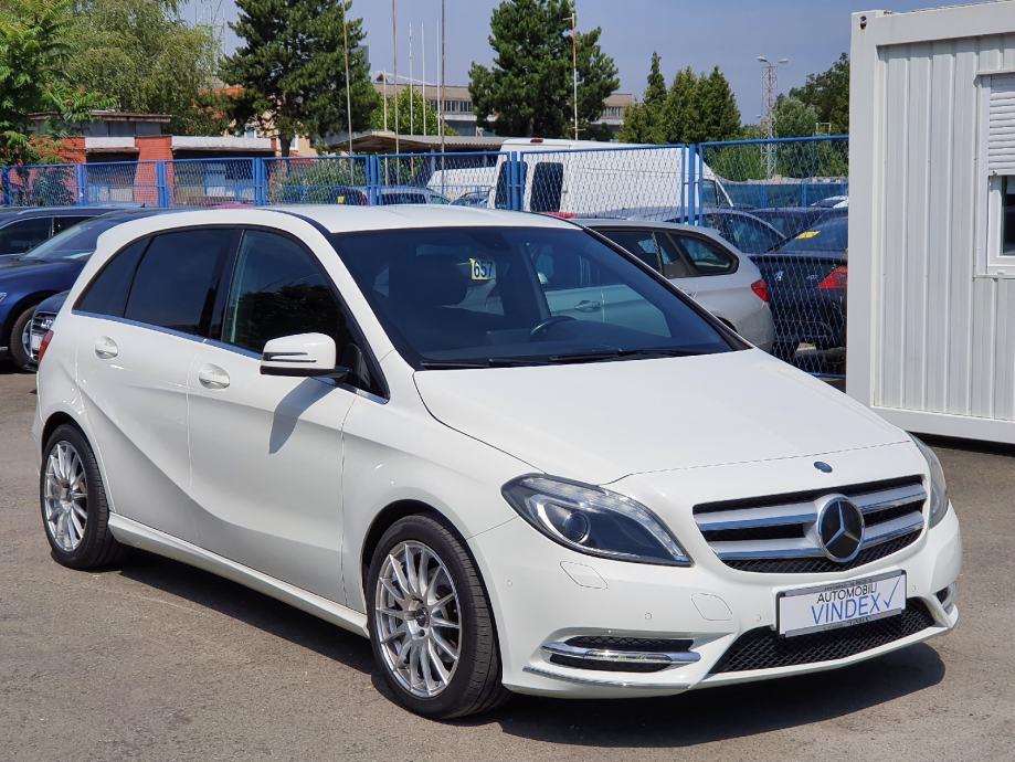 Mercedes-Benz B-klasa 180 CDI - XENON - NAVI - PDC
