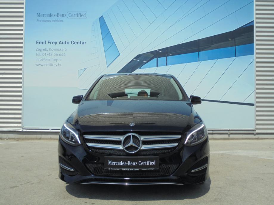 Mercedes-Benz B-klasa 180 d Urban *POSEBNA PONUDA* + gratis polica AO