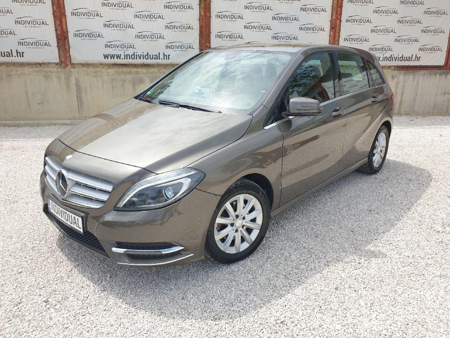 Mercedes-Benz B-klasa 200 CDI>JAMSTVO 12 mj.❗