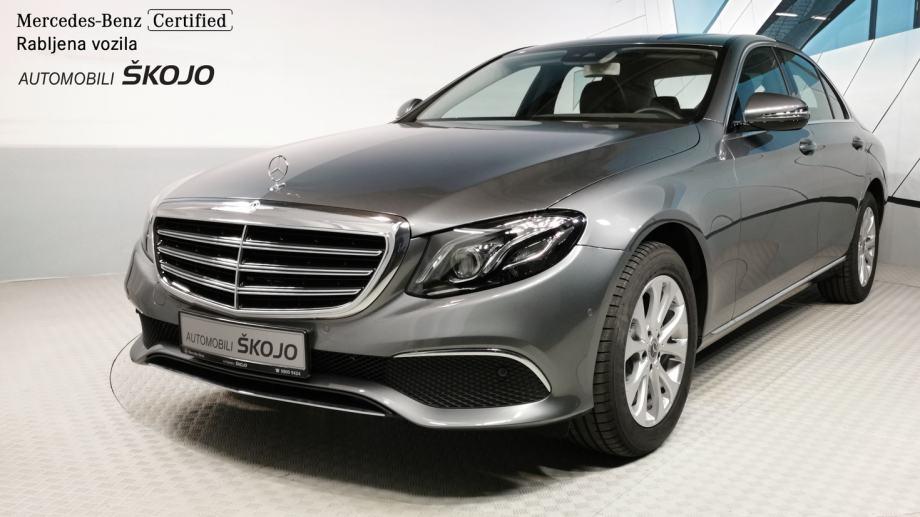 Mercedes-Benz E-klasa 220 d ***POSEBNA PONUDA***