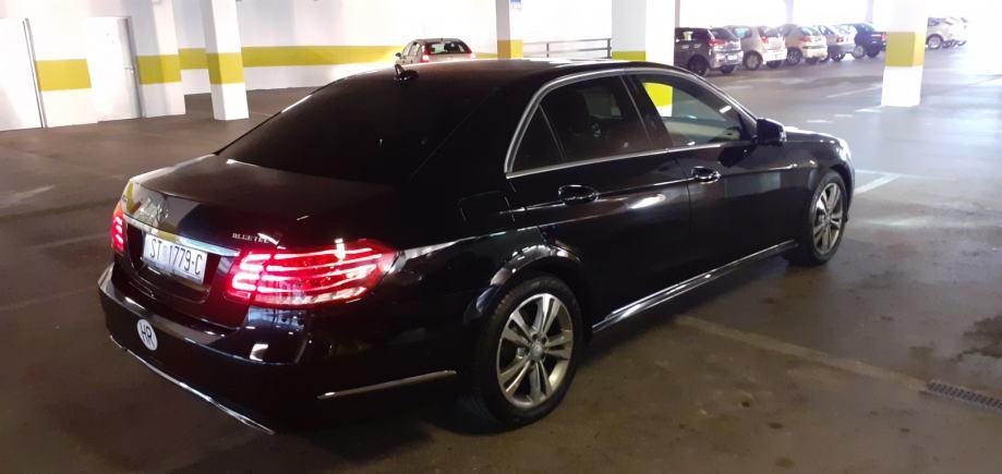 $$Mercedes benz E220 7G tronic NAJEFTINIJI U OGLASU $$