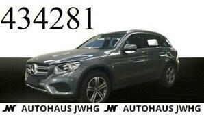 """Mercedes-Benz GLC 250 AMG-Int Kamera Tempo Navi Alcantara 18"""""""
